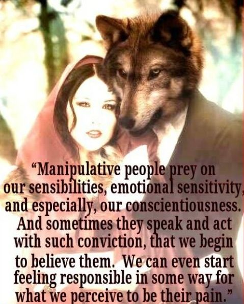 Manipulative Women Quotes: Conniving People Quotes About. QuotesGram