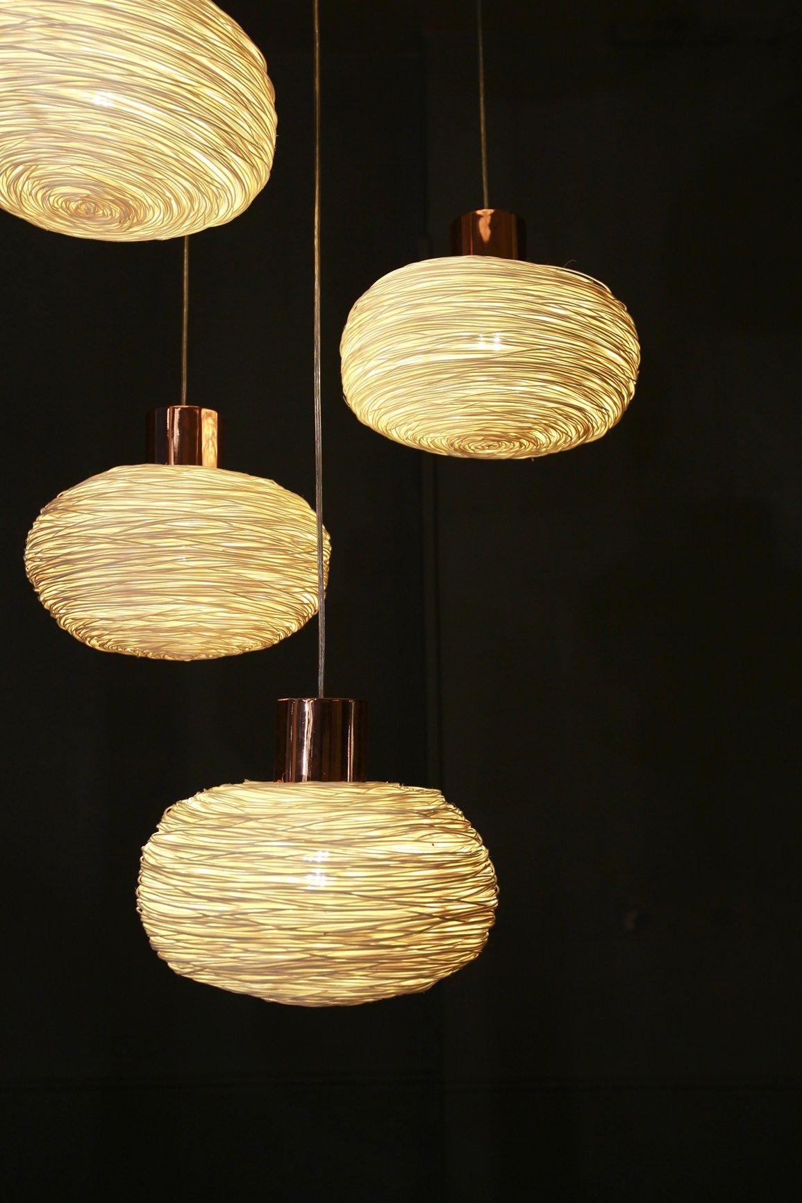 Ango jewelry lighting