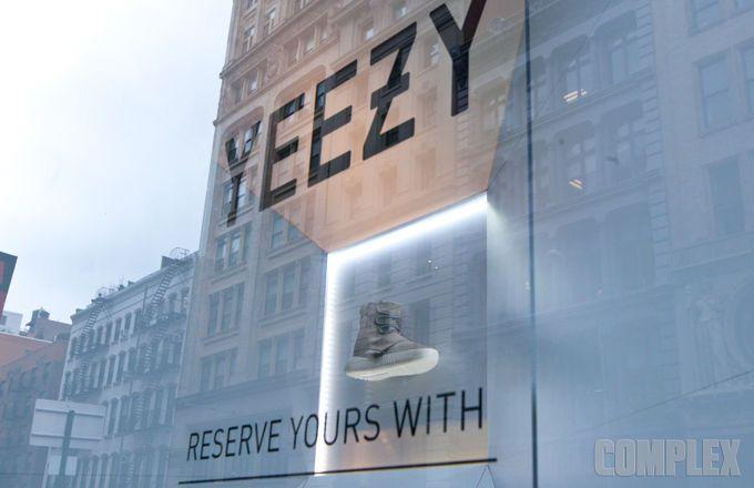 Yeezy, Adidas nyc, Adidas yeezy 750 boost