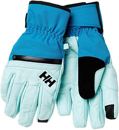 Buy Helly Hansen Alphelia Warm Waterproof Breathable Helly Tech Ski Glove online - Totrendyhot #warmclothes