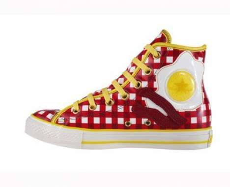 de1e00e7b495 92 Remixed Chuck Taylor Finds  shoes trendhunter.com