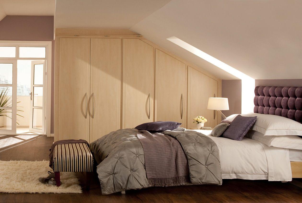 the sharps milan bedroom furniture range can be fitted in. Black Bedroom Furniture Sets. Home Design Ideas