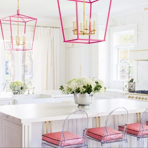 10 Kate Spade New York-Inspired Kitchens You'll Want to Do More Than Cook In
