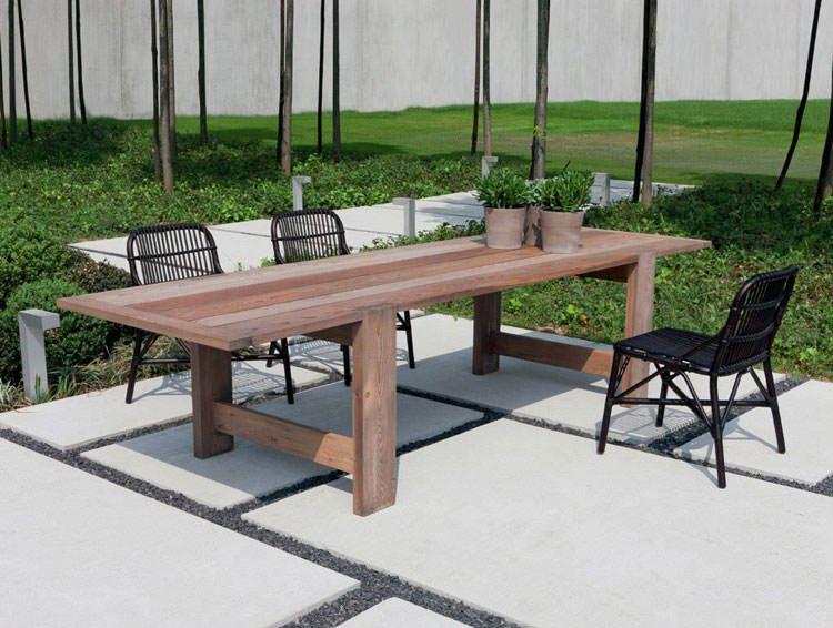 Tavolo Di Legno Per Esterno.Pin Su Pallet Tables