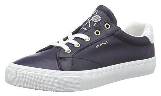 gant sneaker blau damen