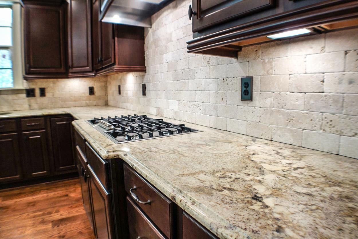 Countertop Installation Is A Great Way To Give Your Kitchen The Refreshed Look You Kitchen Countertops Granite Countertops Kitchen Outdoor Kitchen Countertops