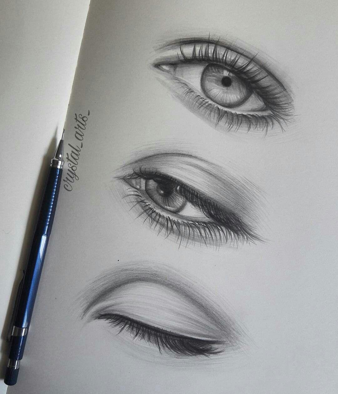 Pinterest Naomiokayyy Art Design Drawing Creative Artistic Painting Scrapbooking Journalling Journal Read Bo Realistic Drawings Eye Drawing Eye Art
