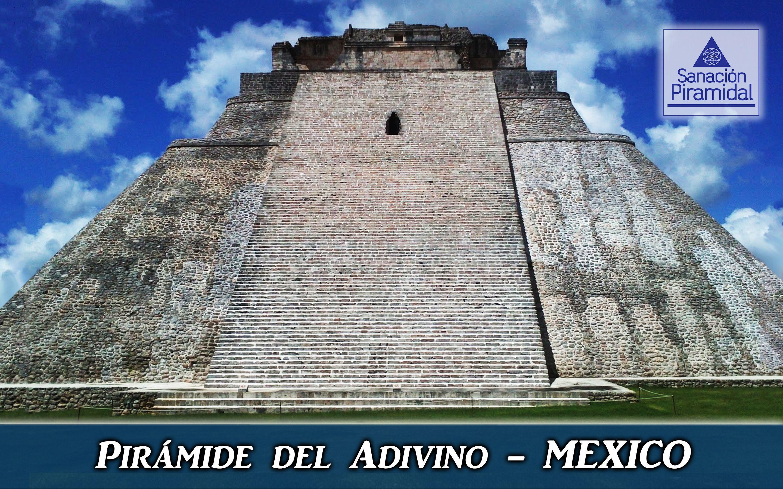 Piramides del antiguo mexico