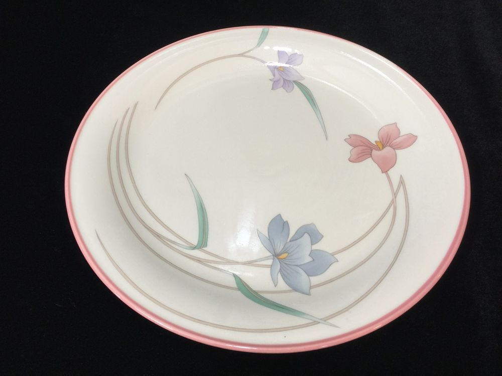 Bordeaux by Sango Dinner Plate 10 1/2  Diameter #Sango : sango dinner plates - Pezcame.Com
