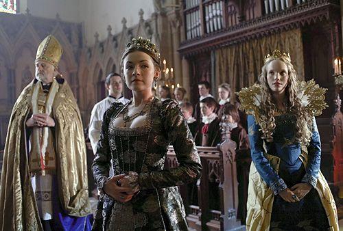 Скачать The Tudors Торрент - фото 11