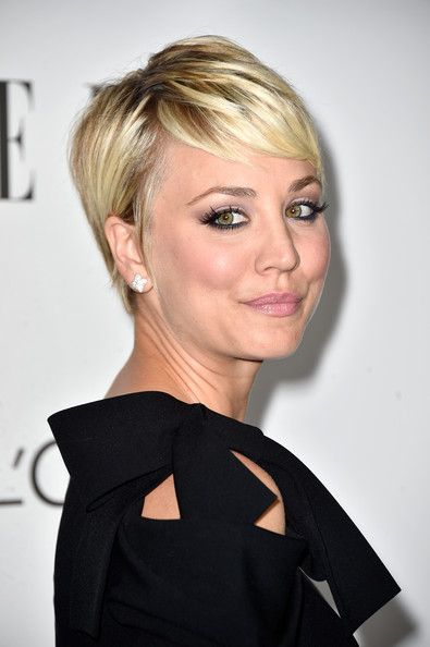 More Pics of Kaley Cuoco-Sweeting Pixie (9 of 12) - Short ...