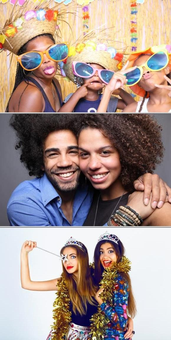 Are you looking for modern photo booths? Try this business