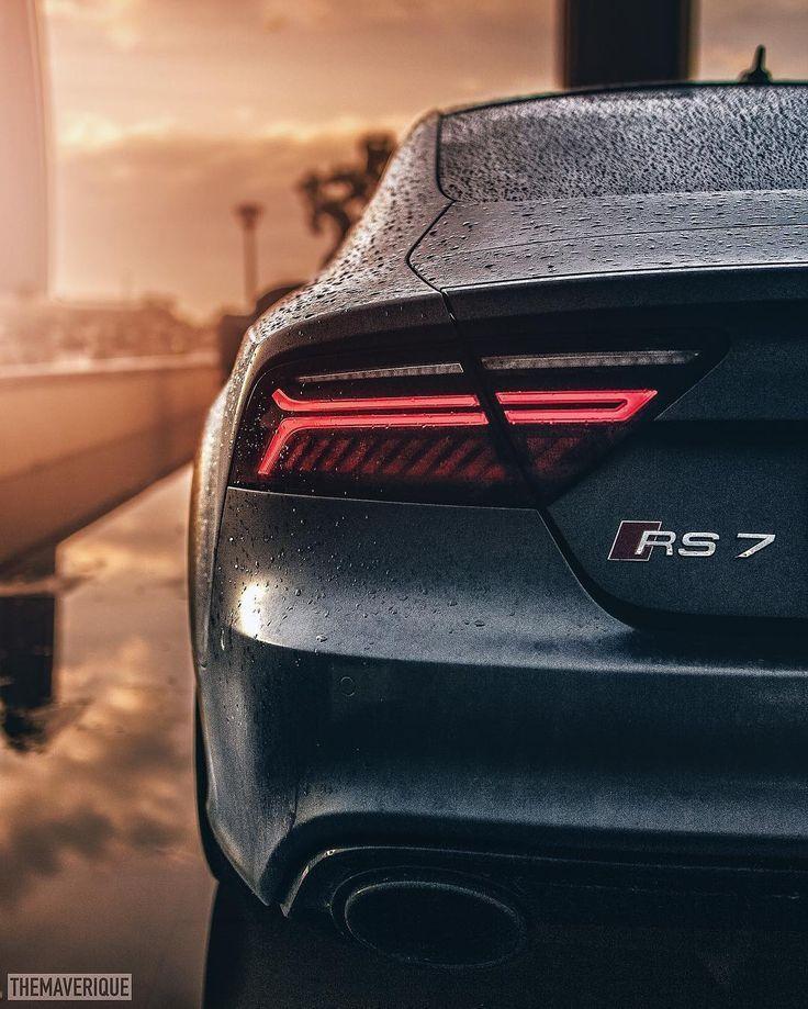 Audi RS7 - dvt_   - Audi -
