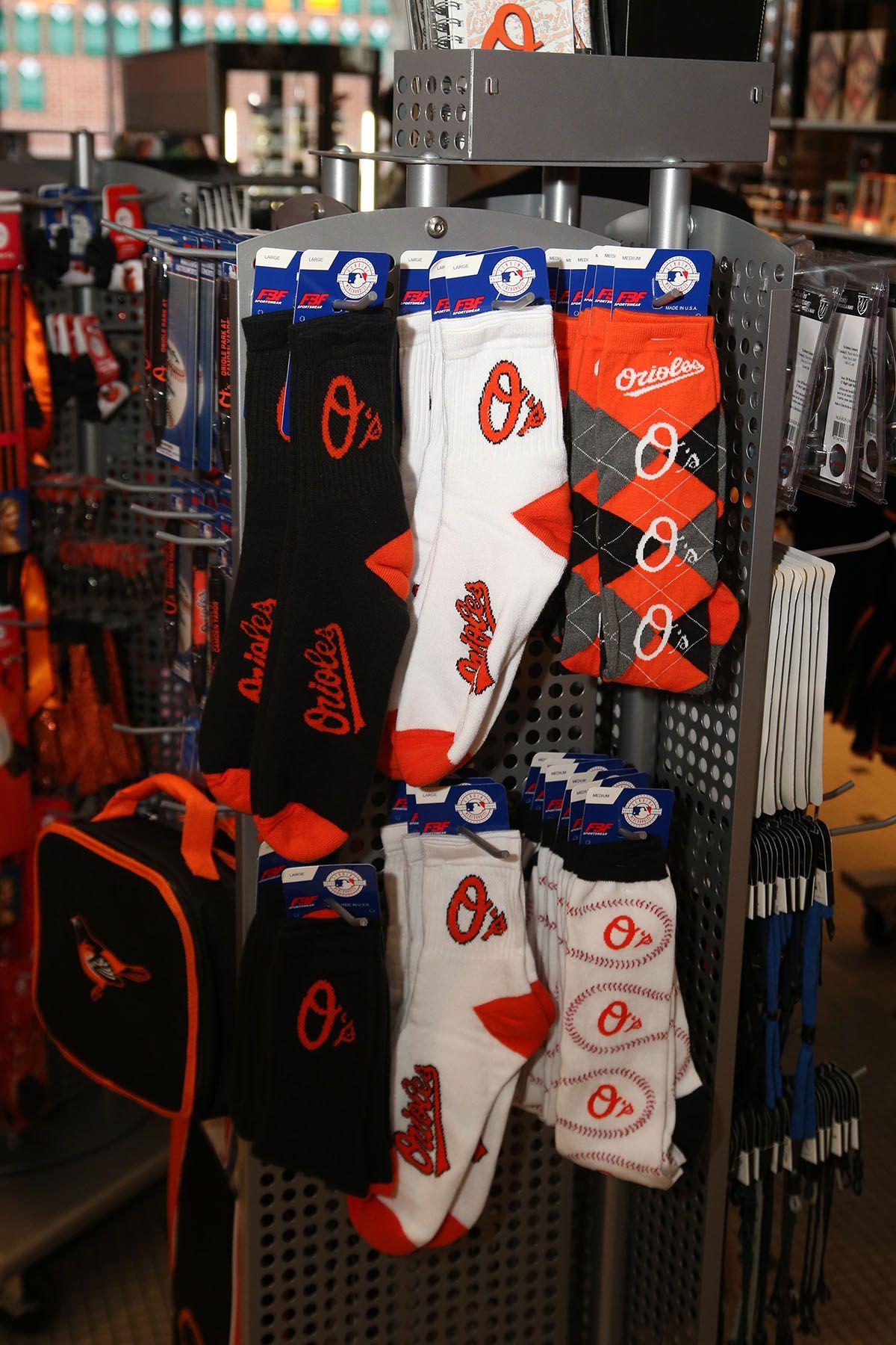 Orioles Socks By Fbf Baltimore Orioles Baseball Baseball Cap