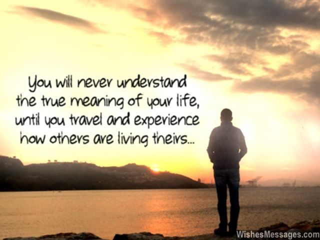 Love Quotes For Him Travel : : Travel Quotes to Say Goodbye and Farewell ... Travel Quotes ...