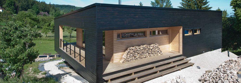plus 134 polar life haus modern new construction in. Black Bedroom Furniture Sets. Home Design Ideas