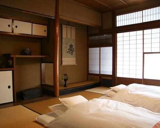 House Tour Sujiya Cho Machiya Japanese Home Design Traditional