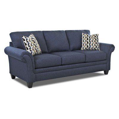 Klaussner Hubbard Sofa 12013199350 Furniture Sofa