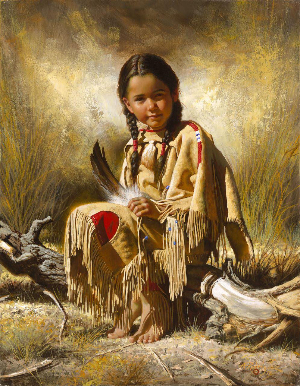 картинки с индейской тематикой приезжают