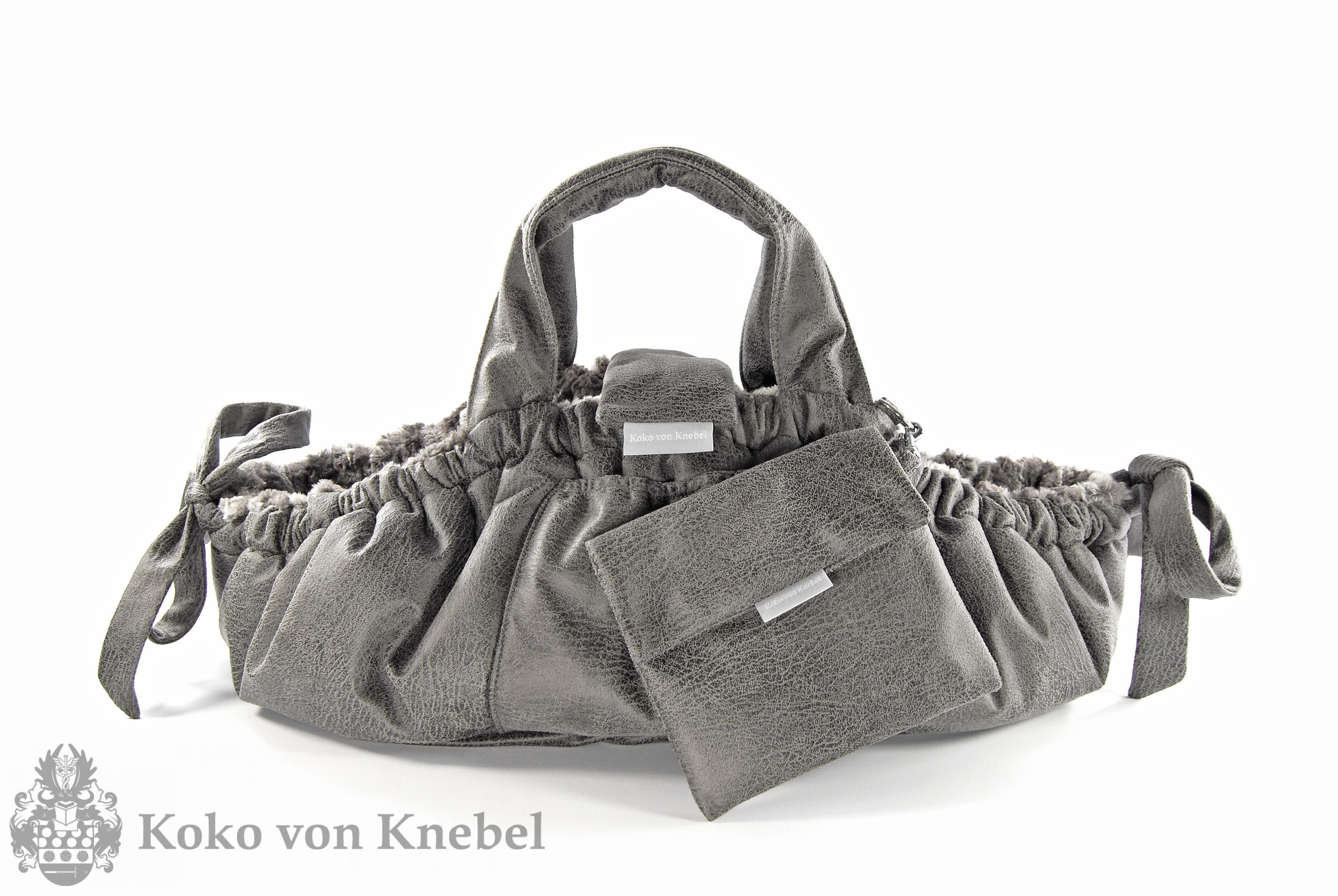 Die Aida, unsere IT Bag!