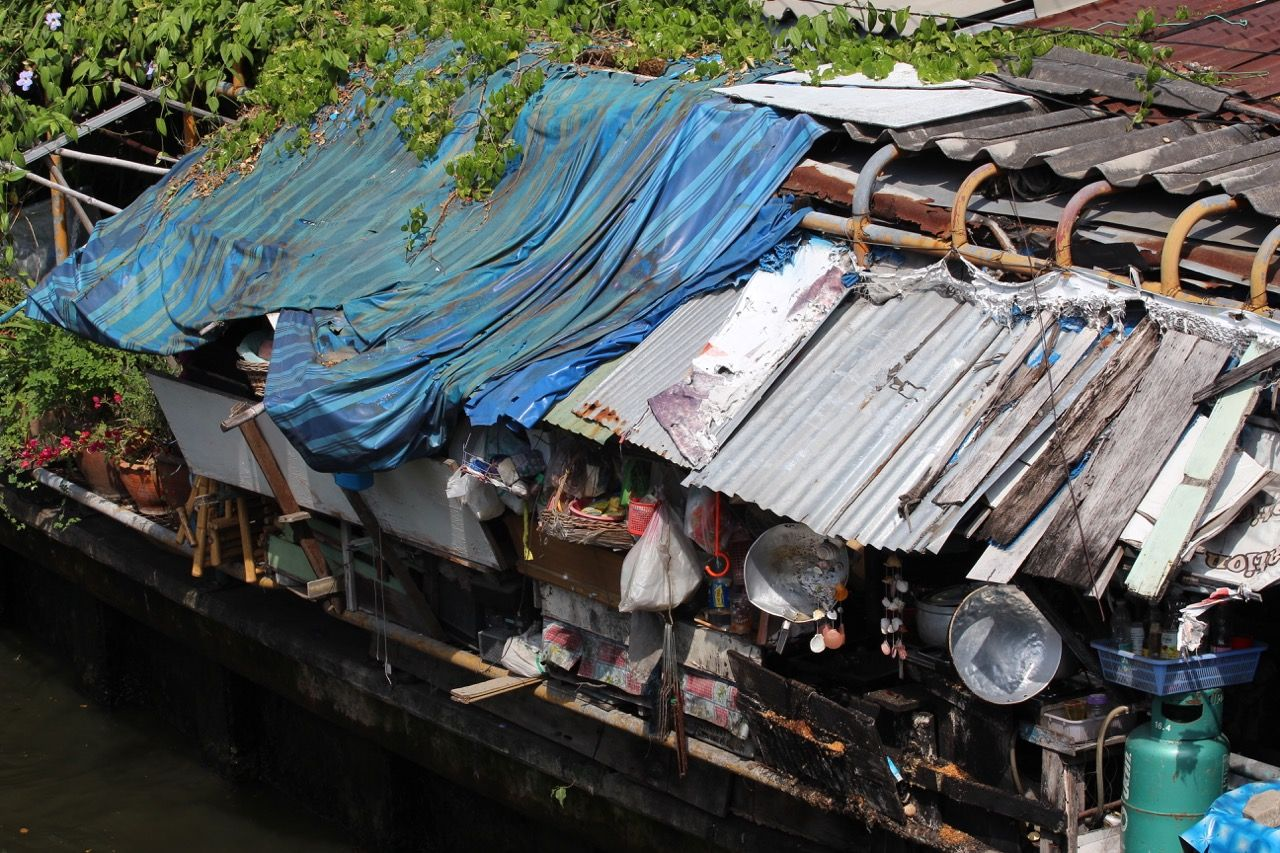 Bangkok kanavat15