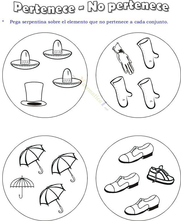 Libro De Matematicas Para Niños De 3 4 Y 5 Años Kinder Jardin