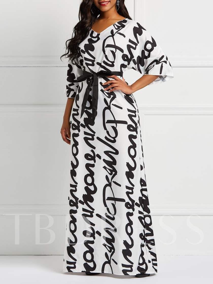 Women/'s Long Dress