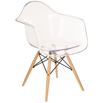 Transparent Chair Transparent Chair Clear Chairs Molded Chair
