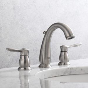 Grohe Parkfield Bathroom Faucet