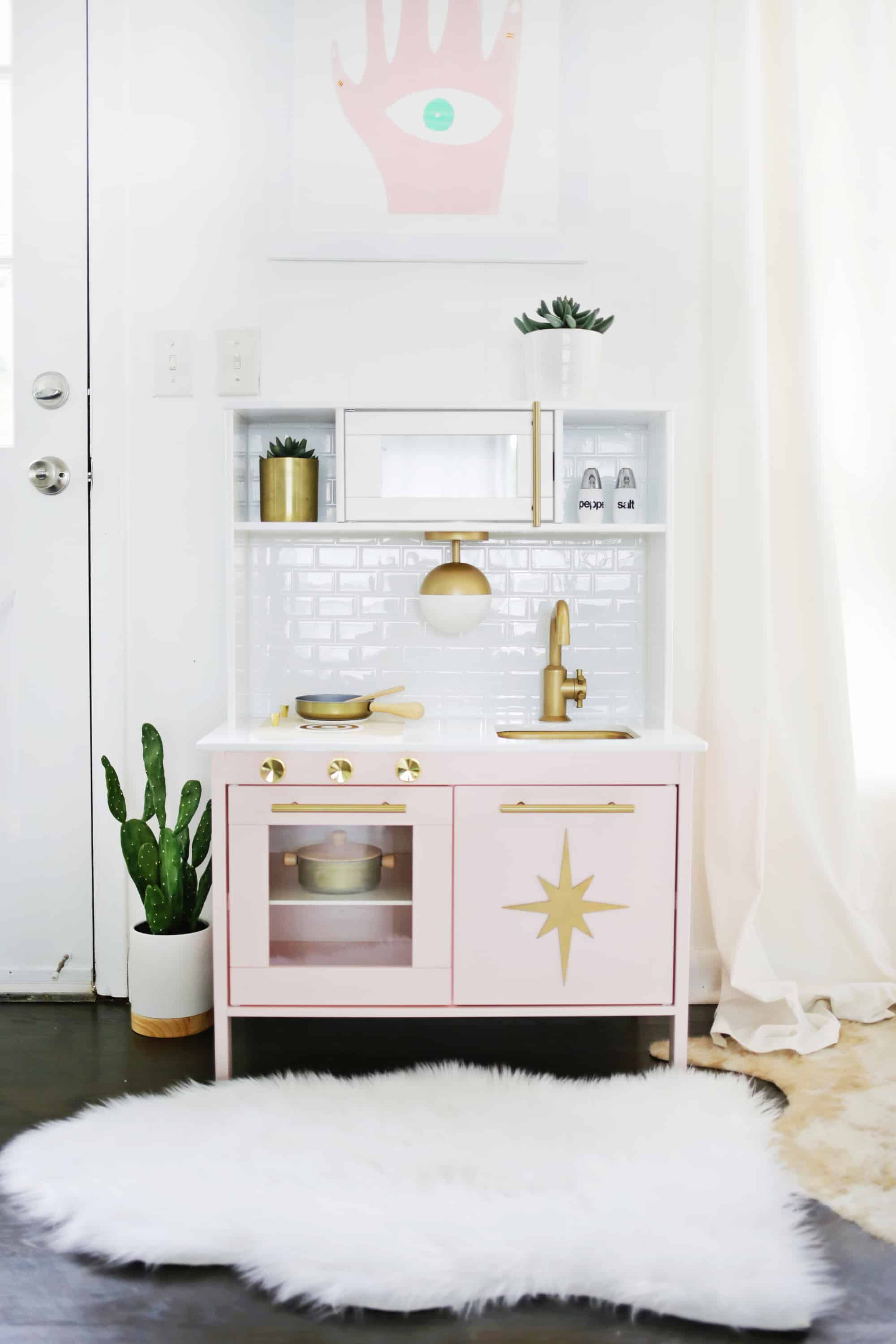 Best Mid Century Modern Ikea Play Kitchen Hack Ikea Play 400 x 300