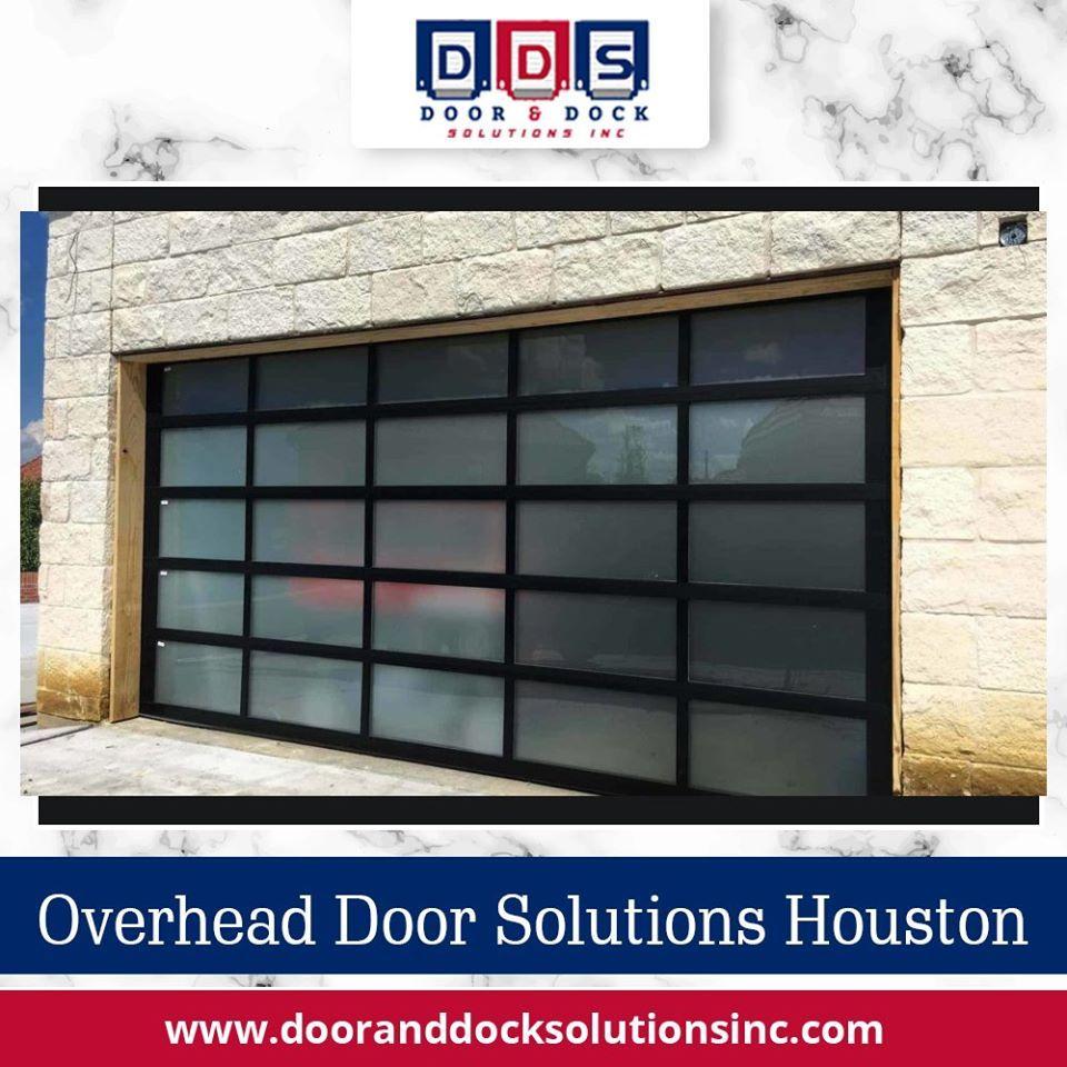 Pin On Dock Door Service Houston