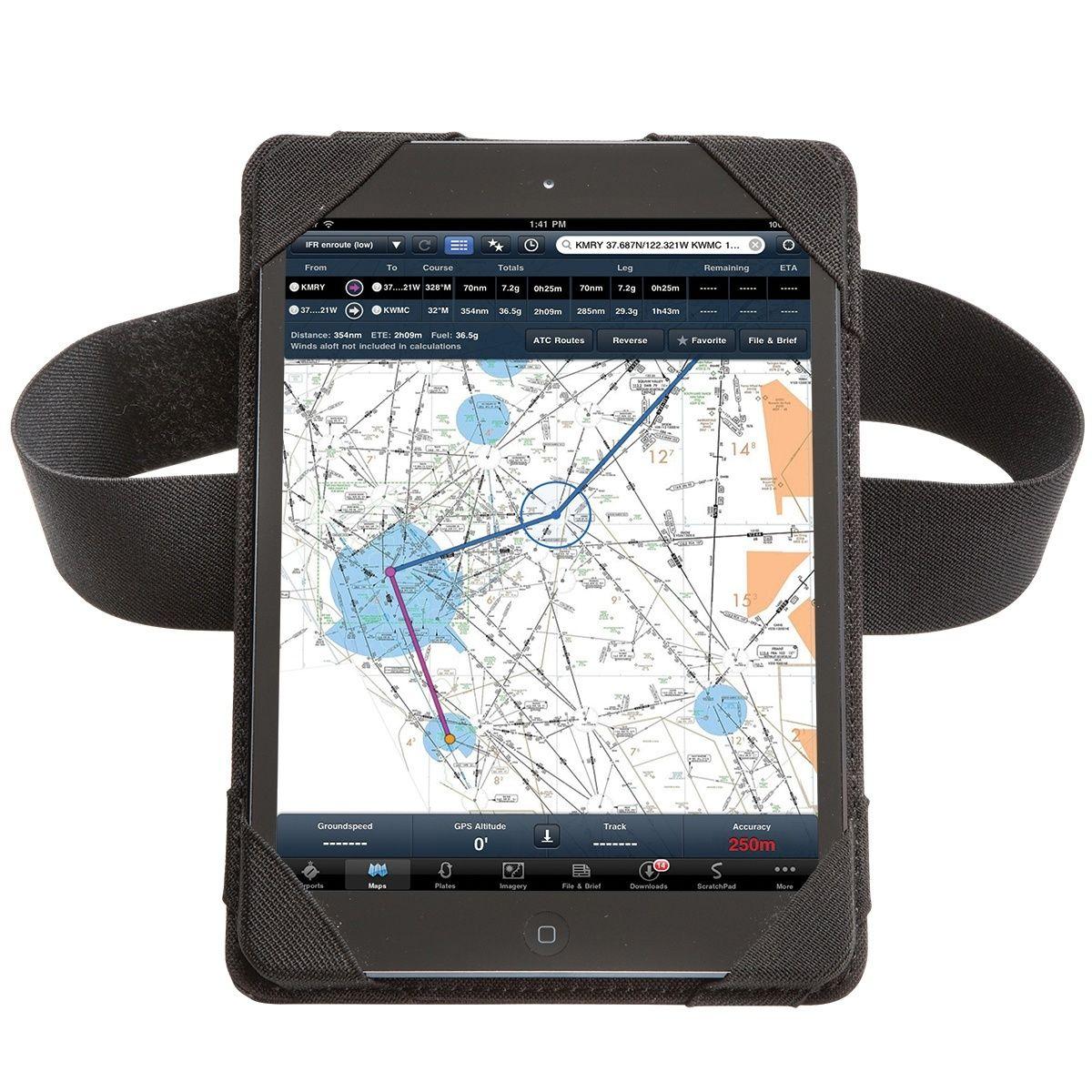 I-Pilot Mini Tablet Design4Pilot aviation I Pad Mini