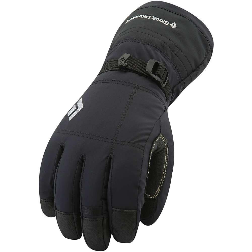 Photo of Black Diamond Soloist Glove – Moosejaw