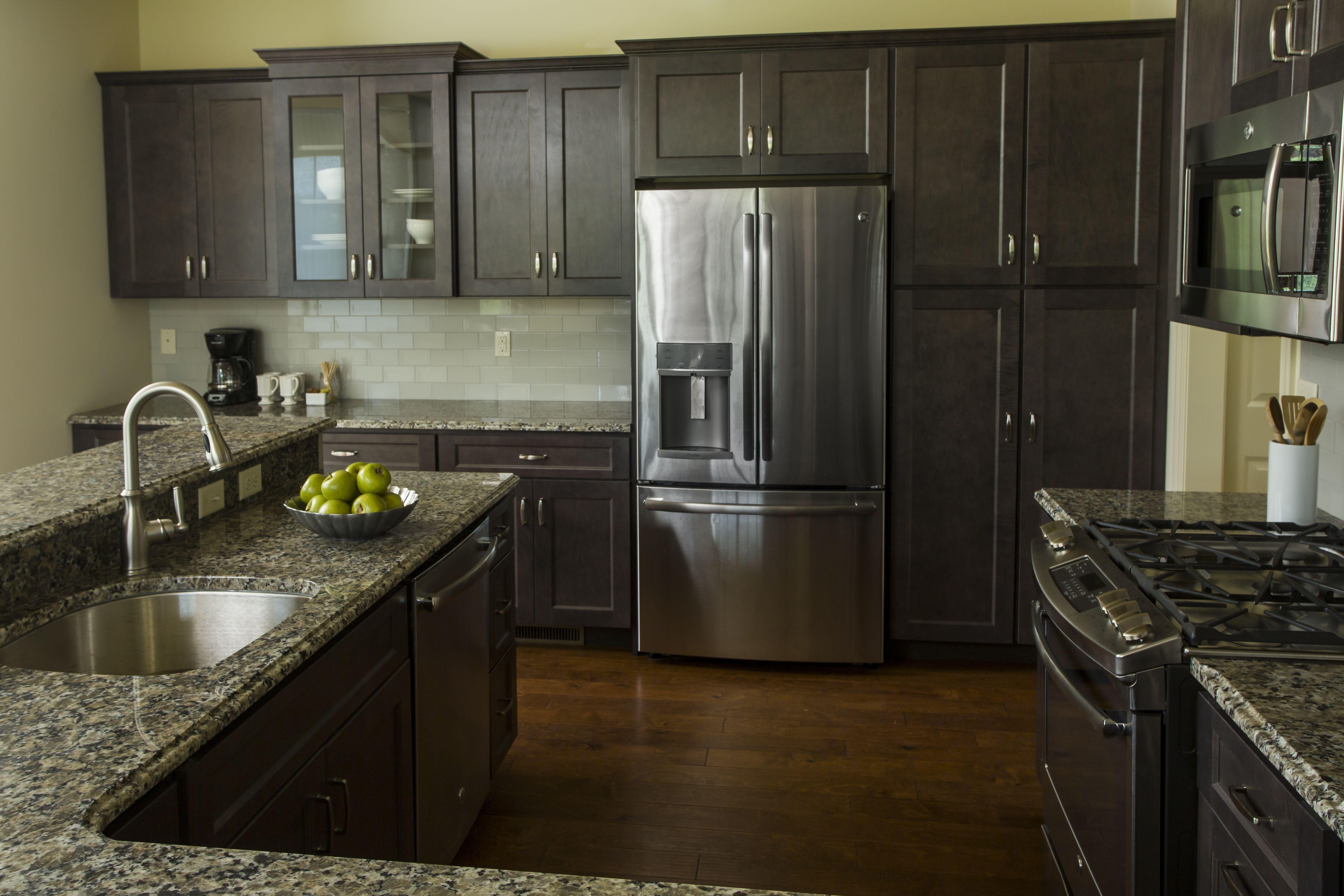 Bathroom & Kitchen Cabinets - GR Mitchell - York PA ...