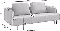 Hulsta Sofa 35 Sitzer Hs440 Hulsta In 2020 Diy Furniture Couch Diy Furniture Table Diy Furniture Videos