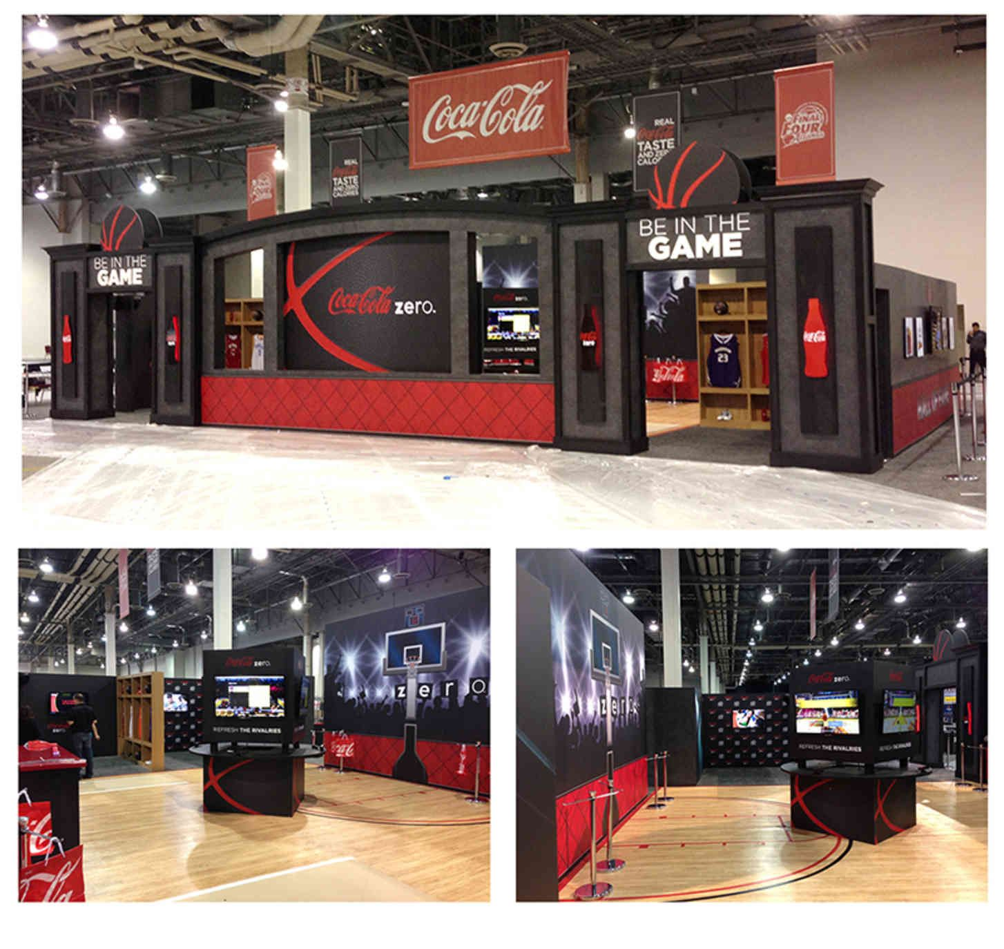 The Importance of Trade Show Booths | Tabor Media Group | Trevor Willingham | Displays | Advertising | Marketing | Consultation