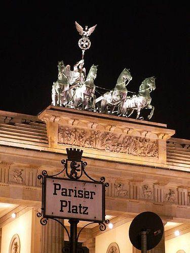 Brandenburger Tor (by cbeier_old)