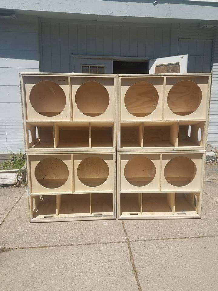 Best Pin By Adrian Smith On Speaker Design Speaker Box 400 x 300