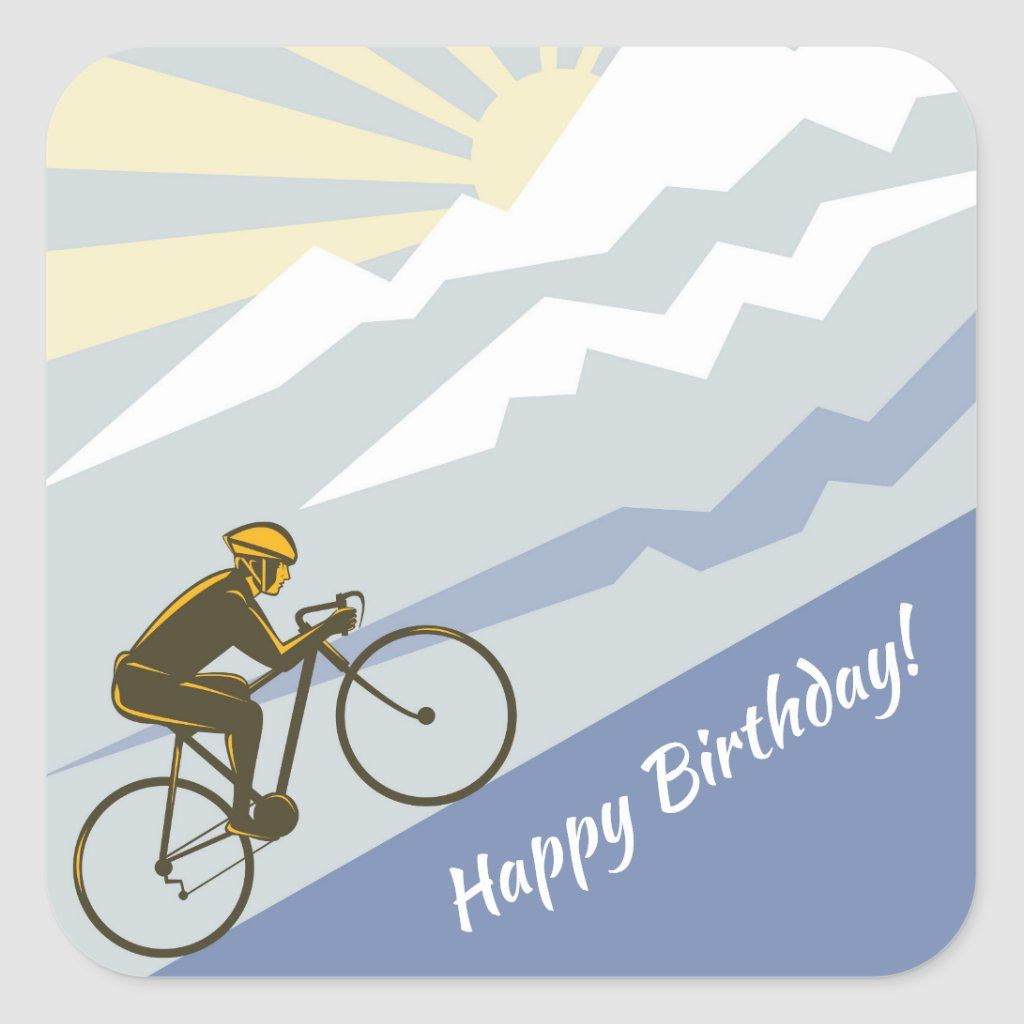 Cycling Every Ride Is A Tiny Holiday bicycle cycle funny Birthday T-SHIRT