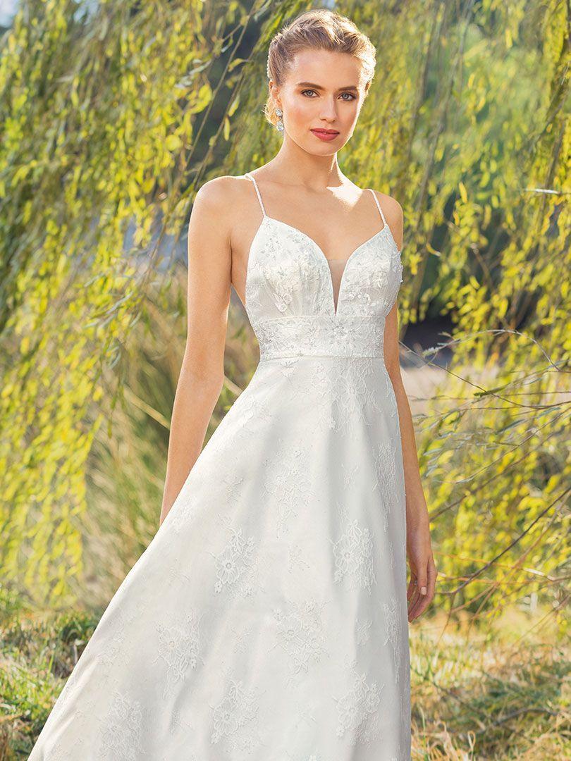 Style BL273 Leah Essence wedding dresses, Casablanca