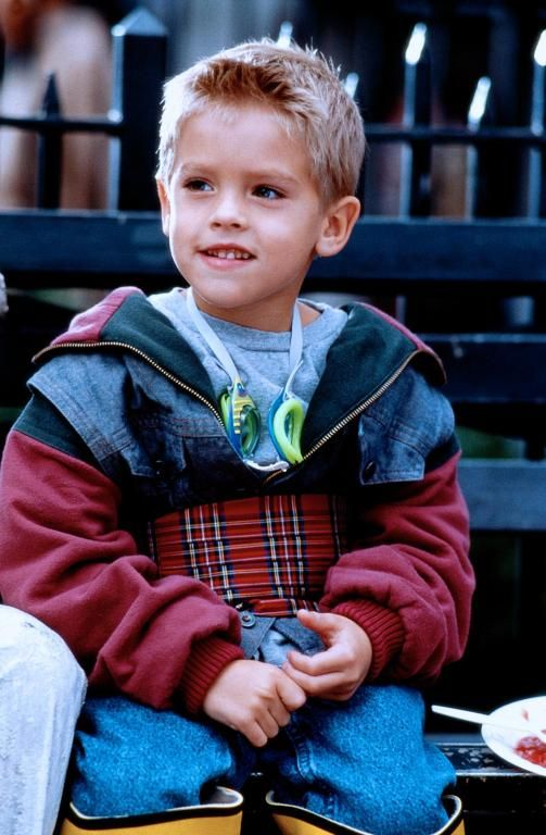 Big Daddy #coleanddylansprouse