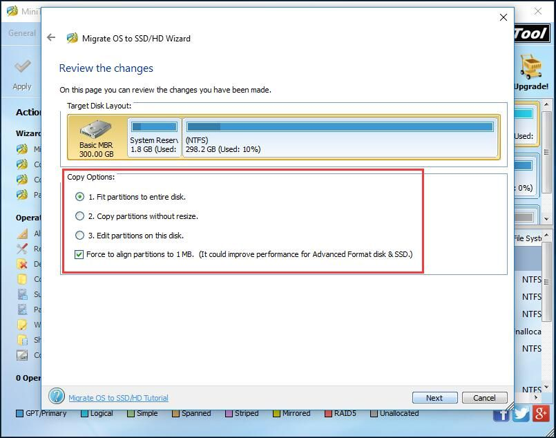 Two Ways to Extend Partition Windows 10 without Losing