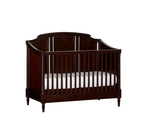 Darcy Fixed Gate 3 In 1 Crib Pottery Barn Kids Sale 799