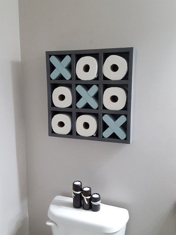 Mull Link Keine Notwendigkeit Darauf Zu Klicken Aber Schauen Sie Sich Diesen Wirklich Sussen To Bathroom Decor Small Bathroom Decor Funny Toilet Paper Holder