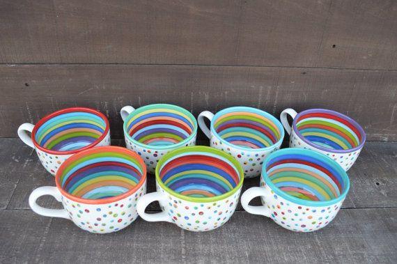 11 DIY teuer schauende Geschenkideen - Keramik| 2019 #tazasceramica