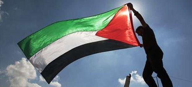 ONU reafirma derecho del pueblo palestino a libre determinación