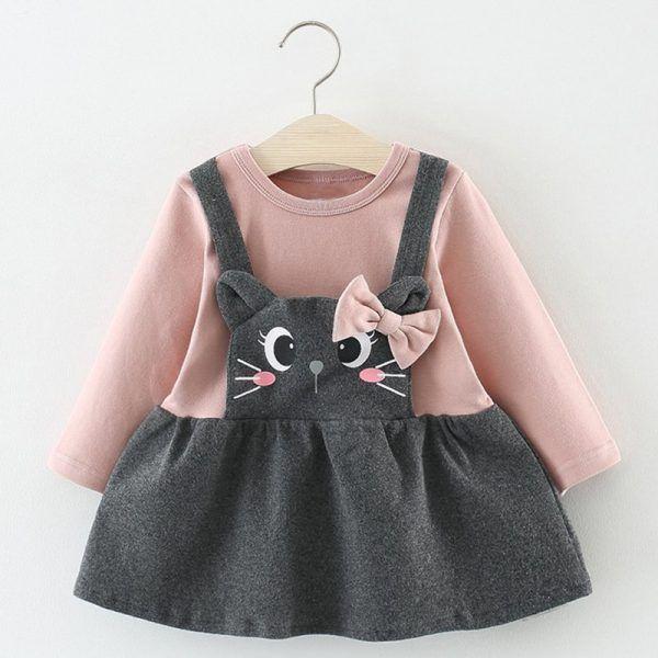 Baby Girl Clothing Set Toddler girl dresses, Baby girl