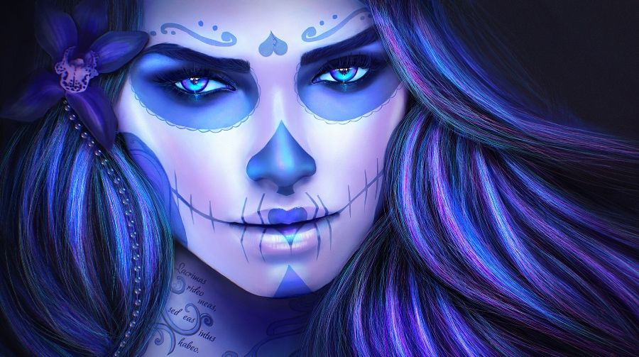 Makeup Spiele