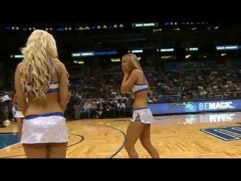 Nba Cheerleader Got The Sweetest Surprise Hot Videos Fropky