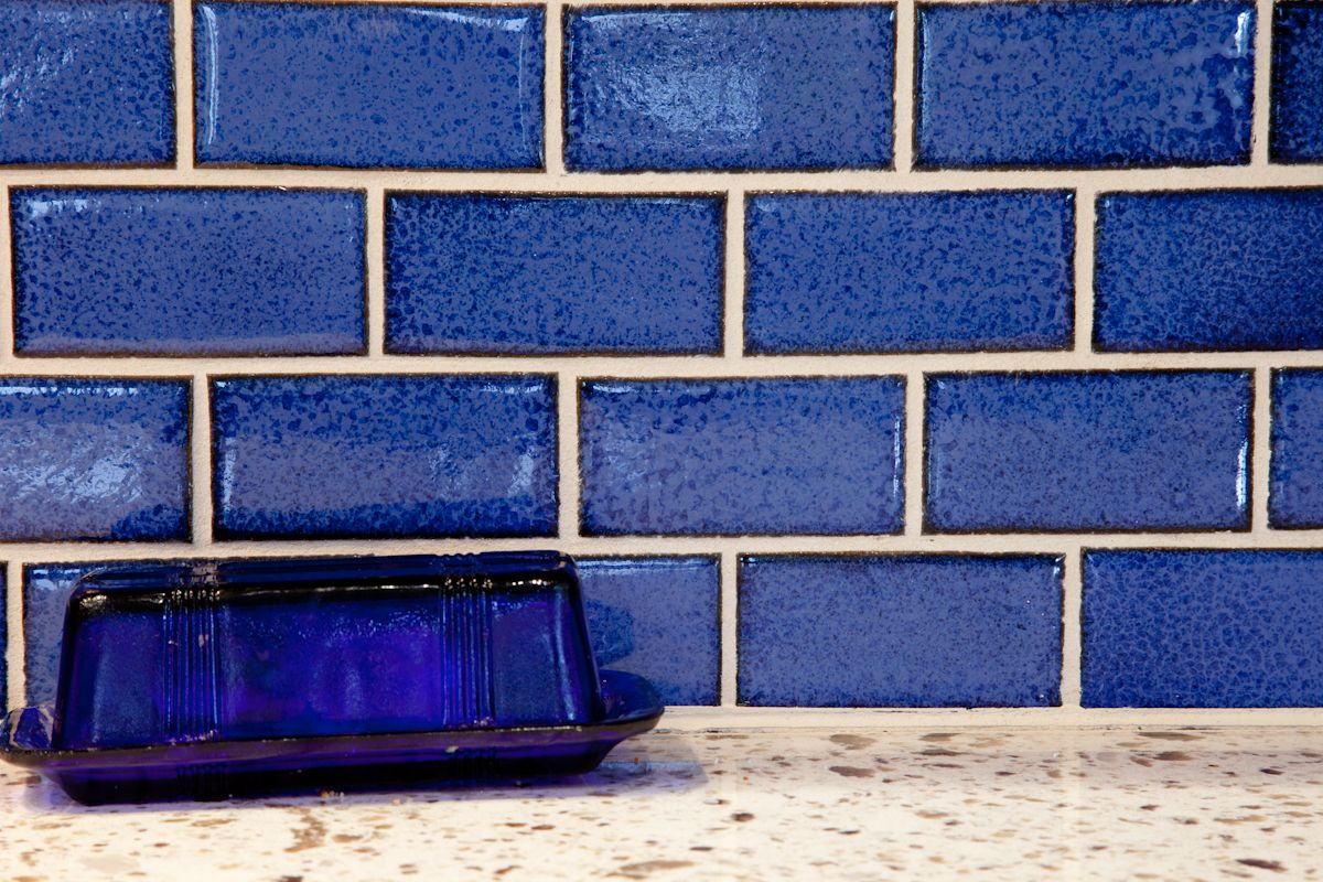 Handmade Ceramic Tile For Kitchens | Mercury Mosaics | Dom ...